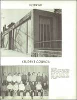 1964 Homestead High School Yearbook Page 62 & 63