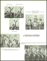 1964 Homestead High School Yearbook Page 64 & 65