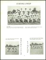 1964 Homestead High School Yearbook Page 66 & 67