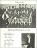 1964 Homestead High School Yearbook Page 74 & 75