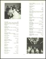 1964 Homestead High School Yearbook Page 76 & 77