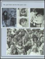 1983 Washington Township High School Yearbook Page 10 & 11