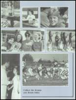 1983 Washington Township High School Yearbook Page 18 & 19