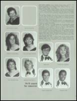 1983 Washington Township High School Yearbook Page 30 & 31