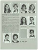 1983 Washington Township High School Yearbook Page 32 & 33