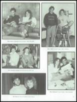 1983 Washington Township High School Yearbook Page 60 & 61