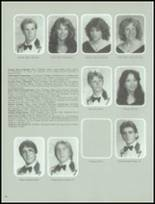 1983 Washington Township High School Yearbook Page 68 & 69