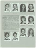 1983 Washington Township High School Yearbook Page 74 & 75