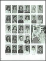 1983 Washington Township High School Yearbook Page 88 & 89