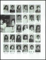 1983 Washington Township High School Yearbook Page 94 & 95