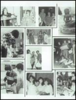 1983 Washington Township High School Yearbook Page 98 & 99