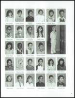1983 Washington Township High School Yearbook Page 102 & 103