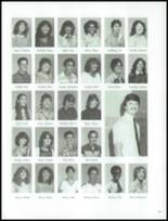1983 Washington Township High School Yearbook Page 106 & 107