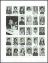 1983 Washington Township High School Yearbook Page 108 & 109