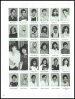 1983 Washington Township High School Yearbook Page 112 & 113