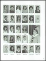 1983 Washington Township High School Yearbook Page 114 & 115