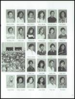 1983 Washington Township High School Yearbook Page 116 & 117