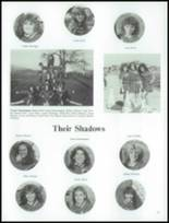 1983 Washington Township High School Yearbook Page 124 & 125