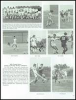 1983 Washington Township High School Yearbook Page 128 & 129