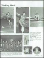 1983 Washington Township High School Yearbook Page 132 & 133