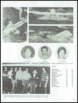 1983 Washington Township High School Yearbook Page 146 & 147