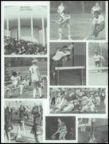 1983 Washington Township High School Yearbook Page 148 & 149