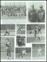 1983 Washington Township High School Yearbook Page 152 & 153