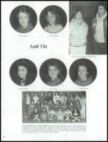 1983 Washington Township High School Yearbook Page 154 & 155