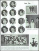 1983 Washington Township High School Yearbook Page 156 & 157