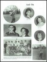 1983 Washington Township High School Yearbook Page 158 & 159