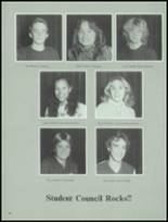 1983 Washington Township High School Yearbook Page 164 & 165