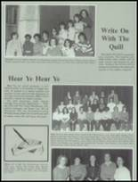 1983 Washington Township High School Yearbook Page 166 & 167