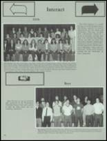 1983 Washington Township High School Yearbook Page 168 & 169