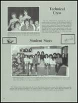 1983 Washington Township High School Yearbook Page 170 & 171