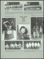 1983 Washington Township High School Yearbook Page 172 & 173