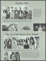1983 Washington Township High School Yearbook Page 174 & 175