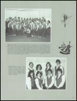 1983 Washington Township High School Yearbook Page 176 & 177