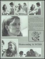 1983 Washington Township High School Yearbook Page 180 & 181