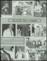 1983 Washington Township High School Yearbook Page 182 & 183