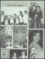 1983 Washington Township High School Yearbook Page 186 & 187