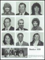1983 Washington Township High School Yearbook Page 188 & 189