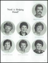 1983 Washington Township High School Yearbook Page 194 & 195