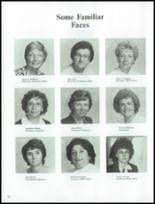 1983 Washington Township High School Yearbook Page 196 & 197