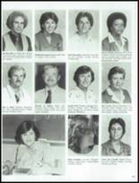 1983 Washington Township High School Yearbook Page 198 & 199