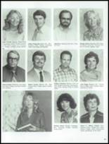 1983 Washington Township High School Yearbook Page 200 & 201