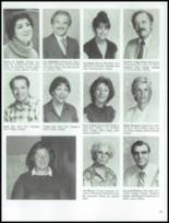 1983 Washington Township High School Yearbook Page 202 & 203