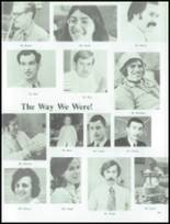 1983 Washington Township High School Yearbook Page 208 & 209