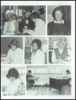 1983 Washington Township High School Yearbook Page 210 & 211