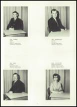 1967 Hildreth High School Yearbook Page 10 & 11