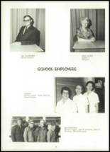 1967 Hildreth High School Yearbook Page 12 & 13